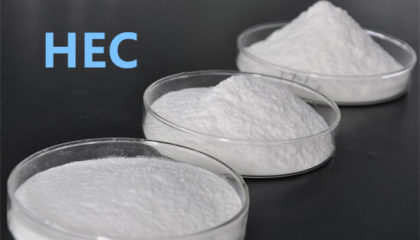 Hydroxyethy Cellulose
