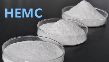 Hydroxy Ethyl MethylCellulose