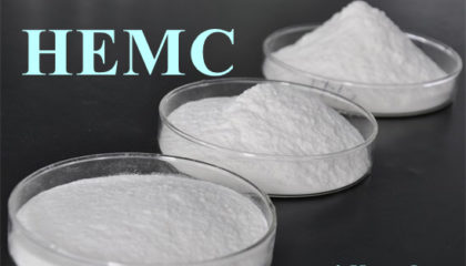 Hydroxy Ethyl MethylCellulose